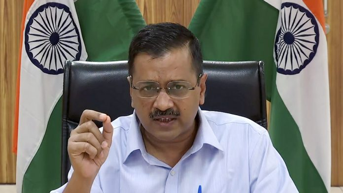 Delhi Govt To Seal 20 Coronavirus Hotspots