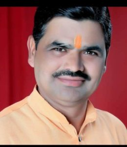 """Delhi BJP District President District "" District President ""Bajrang Shukla "" District District Outer Delhi (ज़िला बाहरी दिल्ली ) Contact Number 98711 16679"