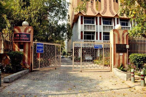 MANIPUR BHAWAN TELEPHONE DIRECTORY, E- MAIL ADDRESS AND STD CODE: CAPITAL