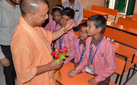 CM Yogi's instructions to the Education Department, know the Re- opening date of the schools in Uttar Pradesh