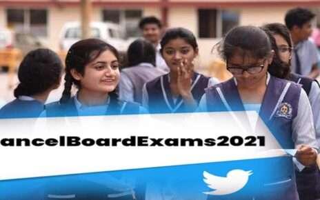 बिना परीक्षा ही पास होंगे विद्यार्थी, बोर्ड की परीक्षाएं रद्द करने की उठ रही मांग